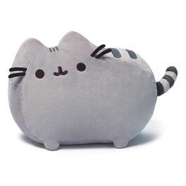 """Pusheen Large Grey 12"""" Stuffed Animal by GUND, , large"""