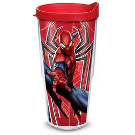 Tervis® Spider-Man Tumbler, 24 oz., , large