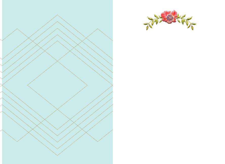 Floral Charm Blank Thank You Card Greeting Cards Hallmark