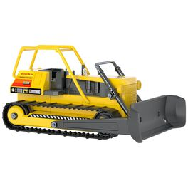 Hasbro® Mighty TONKA® Bulldozer Ornament, , large