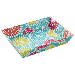 Starbursts Desk Tray, , large