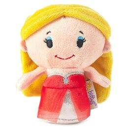 itty bittys® Holiday Barbie™ Stuffed Animal, , large