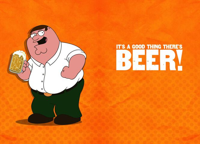 Beer for dad family guy birthday card greeting cards hallmark beer for dad family guy birthday card bookmarktalkfo Gallery