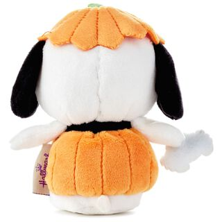 itty bittys® Peanuts® Trick-or-Treat Snoopy Stuffed Animal,