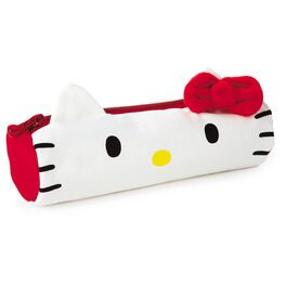 Hello Kitty® Long Pencil Pouch, , large