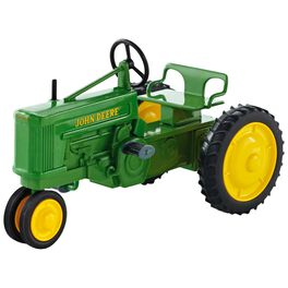1952 John Deere Model 60 Pedal Tractor Kiddie Car Classics Collectible Toy Tractor, , large