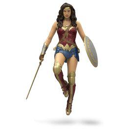 BATMAN V SUPERMAN: DAWN OF JUSTICE™ Wonder Woman Ornament, , large