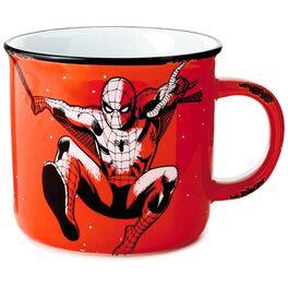 Spider-Man Power and Responsibility Mug, 12 oz., , large