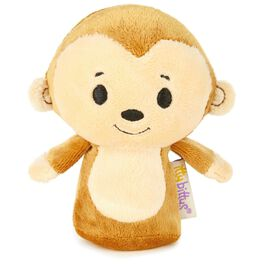 itty bittys® Noah's Ark Monkey Stuffed Animal, , large