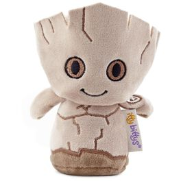 itty bittys® Guardians of the Galaxy Groot Stuffed Animal Limited Edition, , large
