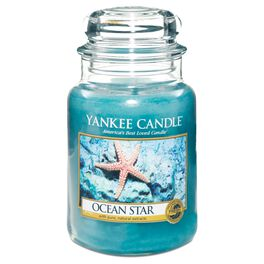 Ocean Star™ Large Jar Candle by Yankee Candle®, , large