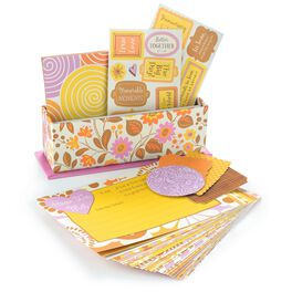 Snippets & Stories Story of Us Story Cards Set, , large