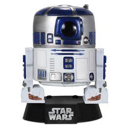 Star Wars FUNKO Pop! R2-D2 Bobblehead, , large