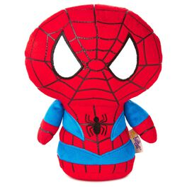 itty bittys® BIGGYS Spider-Man Stuffed Animal, , large