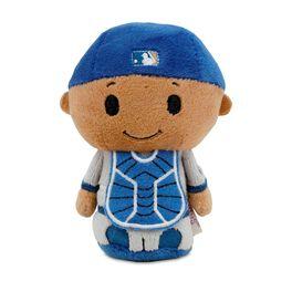 MLB Kansas City Royals™ Salvador Perez itty bittys® Stuffed Animal, , large