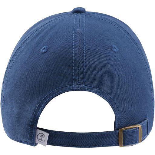 01431ff59 ... Life is Good® Tattered Anchor Baseball Cap,
