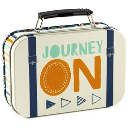 Journey On Gift Card Holder Tin, , large