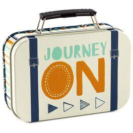 Journey On Gift Card Holder Tin, , large