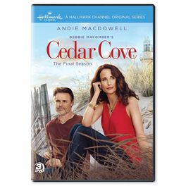 Cedar Cove Hallmark Channel Series Season 3 DVD, , large