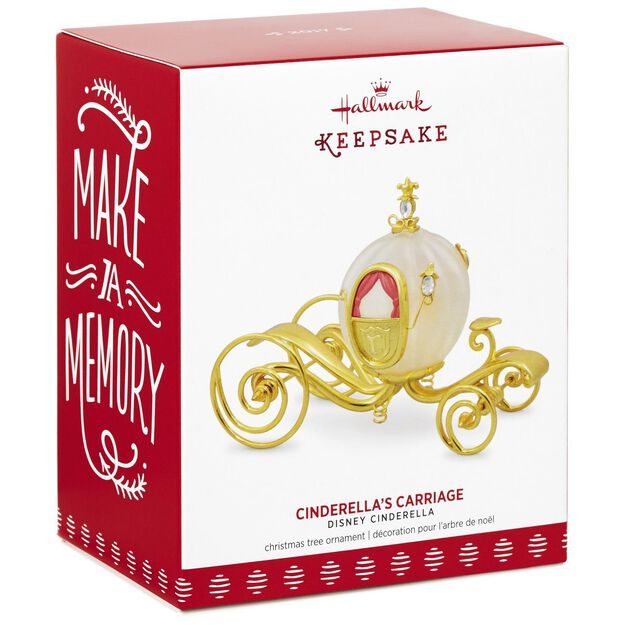 Disney Cinderella S Carriage Glass 100 Images Best 25