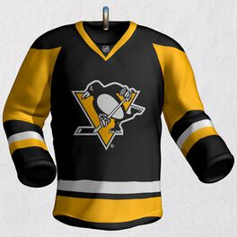 NHL Pittsburgh Penguins® Jersey Ornament, , large