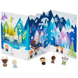 itty bittys® Disney Frozen Repositionable Sticker Kit, , large