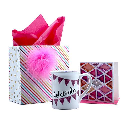 Sparkly Celebrations Gift Set