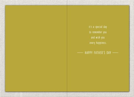 Blessed by You Father's Day Card for Godfather,