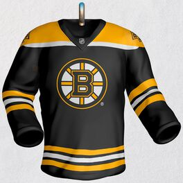 NHL Boston Bruins® Jersey Ornament, , large
