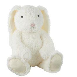 "Henry O'Hare Jumbo Specialty Bunny Stuffed Animal, 20"", , large"