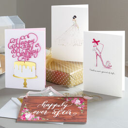 Signature Designer Cards Collection, , large