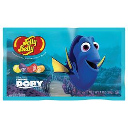 Jelly Belly® Finding Dory Jelly Beans Gift Bag, 1 oz., , large