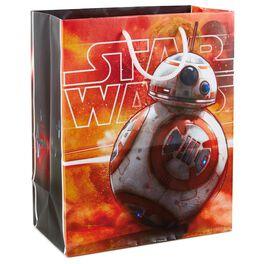 "Star Wars: The Force Awakens™ Medium Gift Bag, 9.75"", , large"