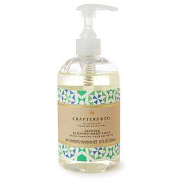 Jasmine Luxury Liquid Soap, , large