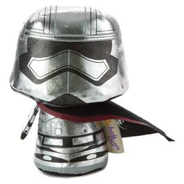 itty bittys® Captain Phasma™ Stuffed Animal, , large