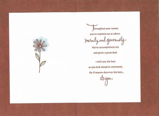 Retirement cards & retirement gifts hallmark