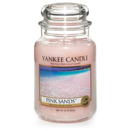 Pink Sands™ Large Jar Candle by Yankee Candle®, , large