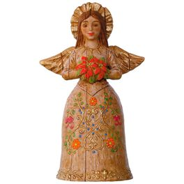 Ángel de la Hospitalidad Ornament, , large