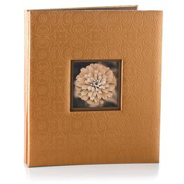 Large Autumn Refillable Photo Album, , large