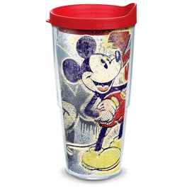 Tervis® Mickey Mouse Tumbler, 24 oz., , large