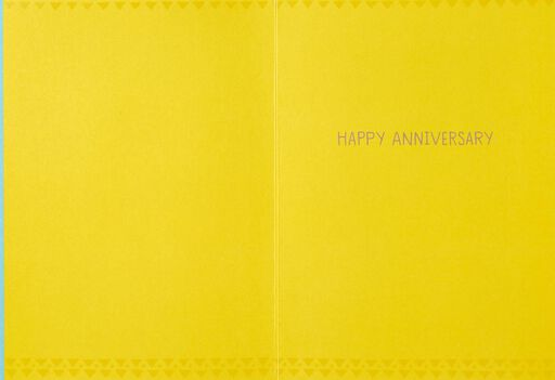 Good Together Anniversary Card,