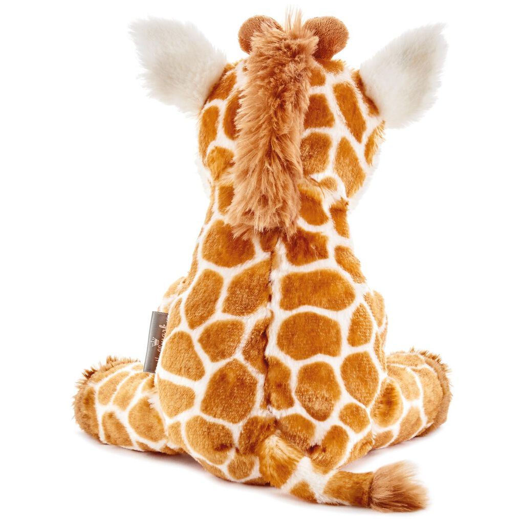 Baby Giraffe Stuffed Animal 8 Classic Stuffed Animals Hallmark