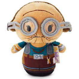 itty bittys® Star Wars: The Force Awakens™ Maz Kanata™ Stuffed Animal, , large
