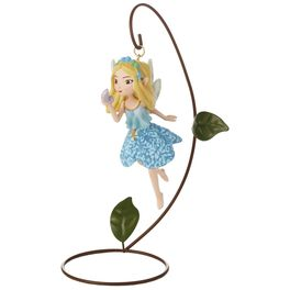 Oceans of Inspiration Fairy Garden Figurine With Stand, , large