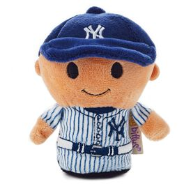 itty bittys® MLB New York Yankees™ Stuffed Animal Special Edition, , large
