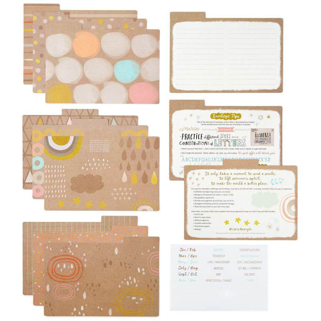 Greeting Card Organizer Box Greeting Cards Hallmark