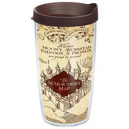 Tervis® Harry Potter, The Marauder's Map Tumbler, 16 oz., , large