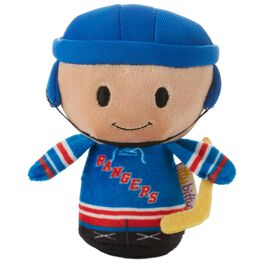 itty bittys® NHL New York Rangers® Stuffed Animal Limited Edition, , large