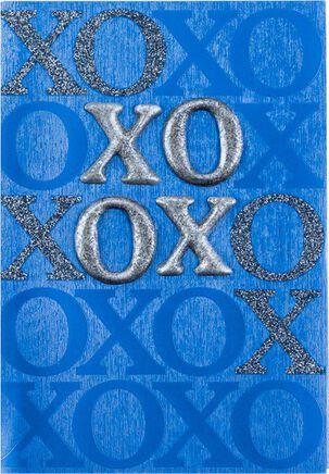 XOXO Love You Card
