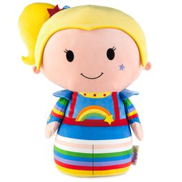 Rainbow Brite itty bittys® JUMBO Stuffed Animal, , large